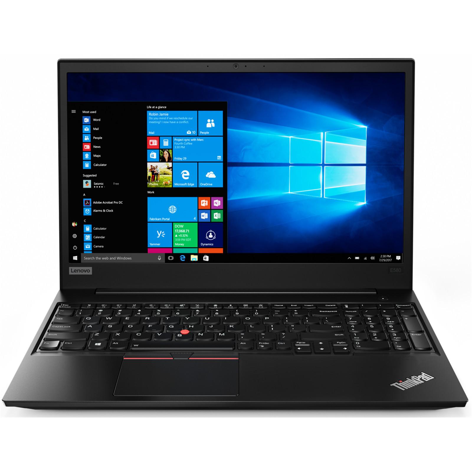 66258b29f1bb Buy the Lenovo Thinkpad E580 Business Notebook 15.6