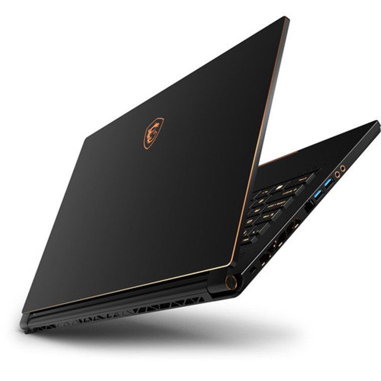 Buy the MSI GS65 Stealth Thin 8RE-20 Gaming GTX1060 6GB