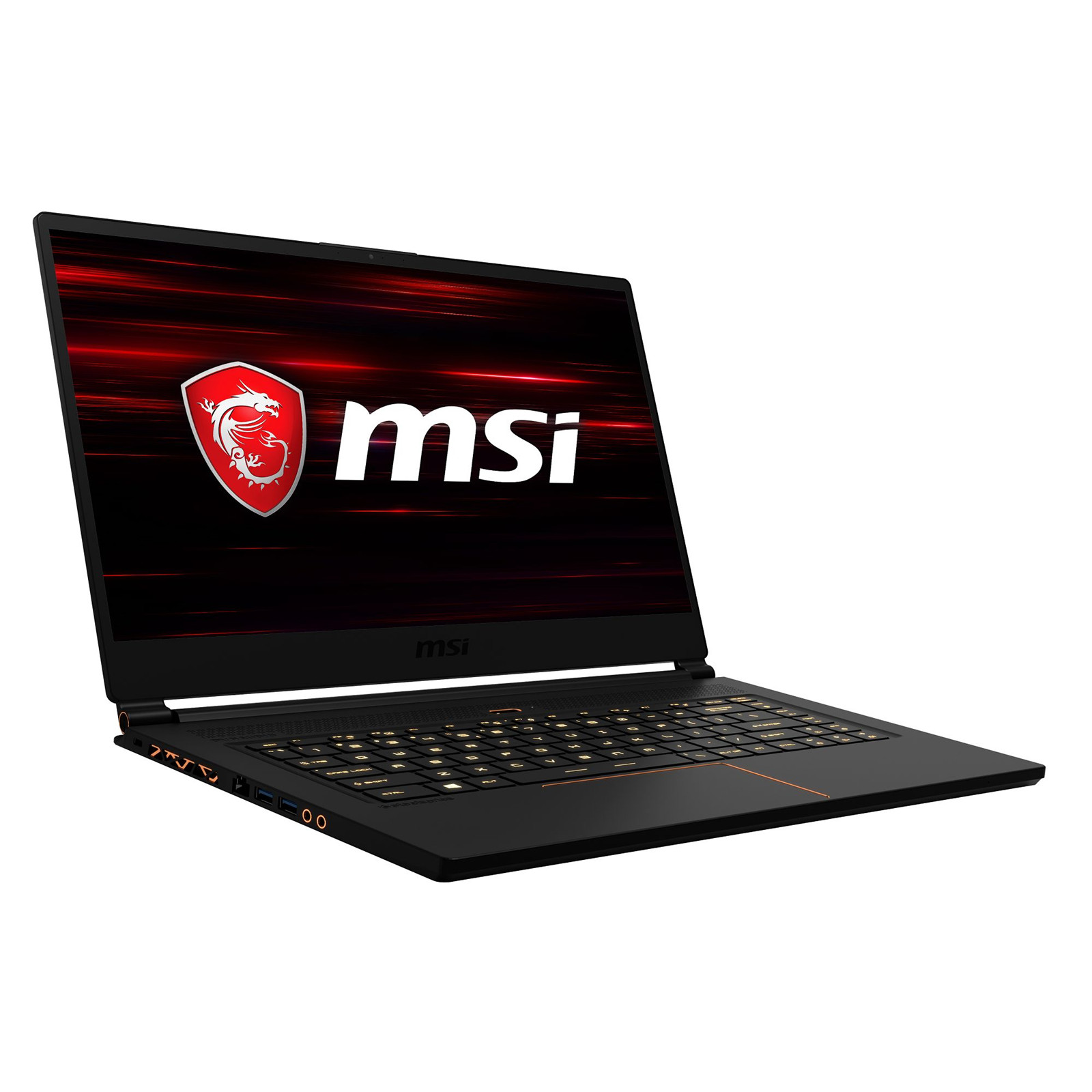 Buy the MSI GS65-Stealth-9SE-449NZ Gaming Notebook NVidia