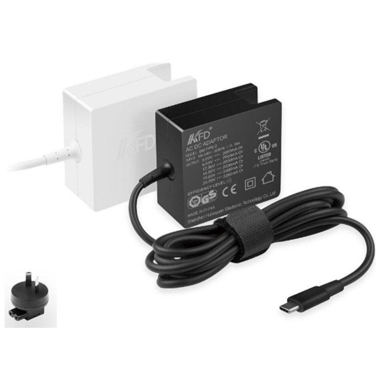 Buy the KFD Universal Power Adapter/Charger 5V 3A 9V 3A 12V