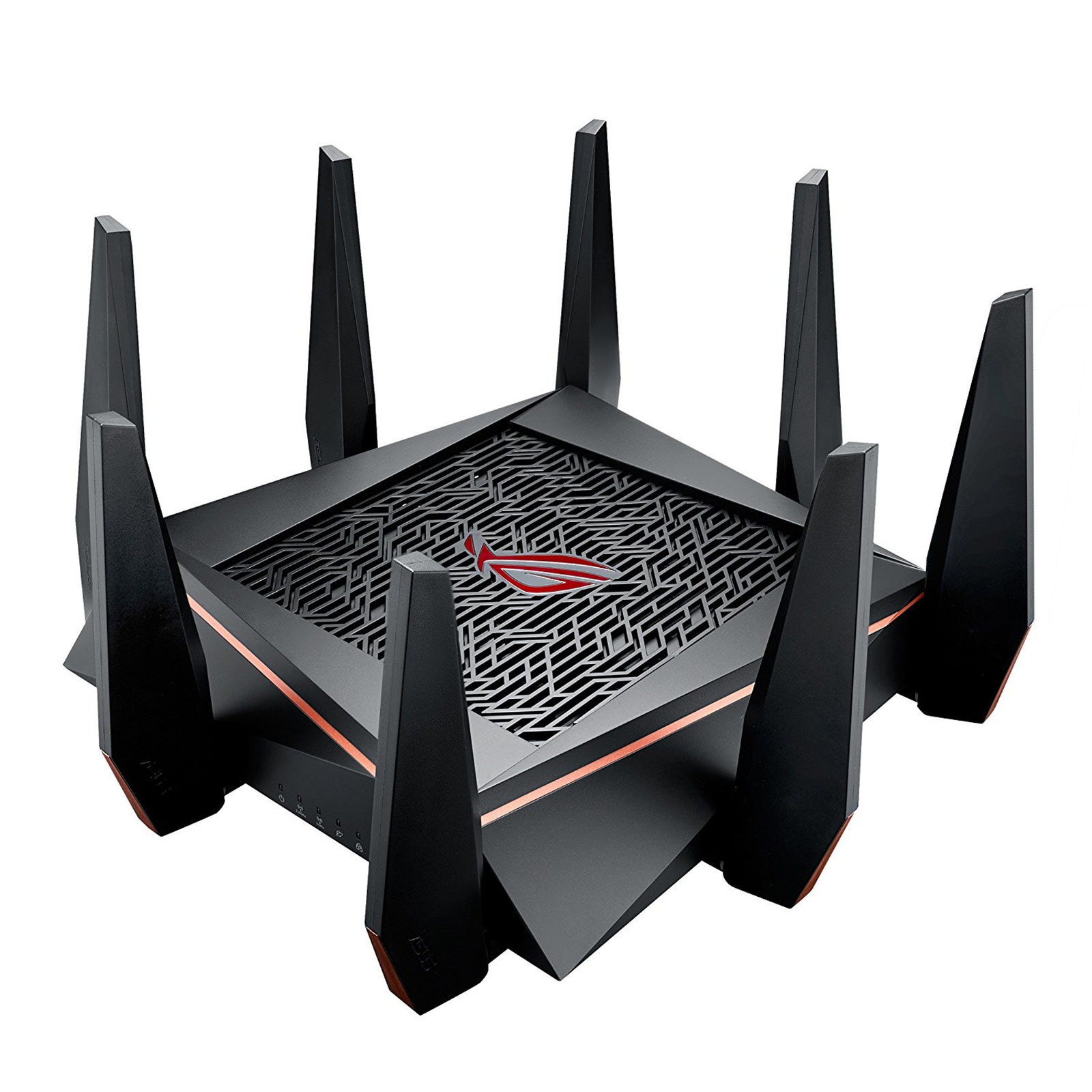 Buy the ASUS GT-AC5300 MU-MIMO Gigabit Wi-Fi Extreme Gaming Router ...