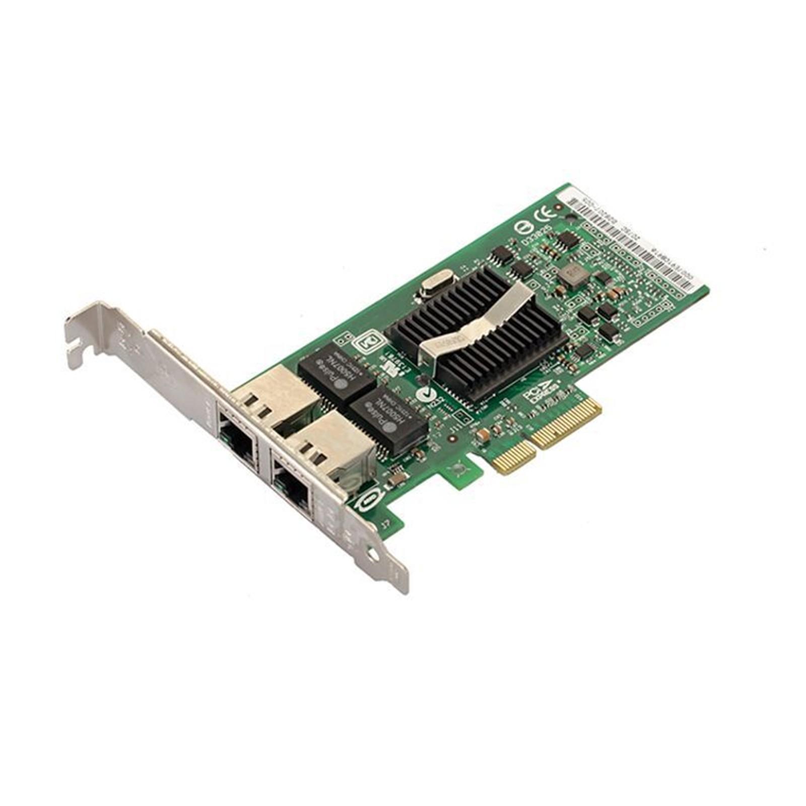Buy the Intel PRO/1000 PT Dual Port Server Adapter PCI-E x4