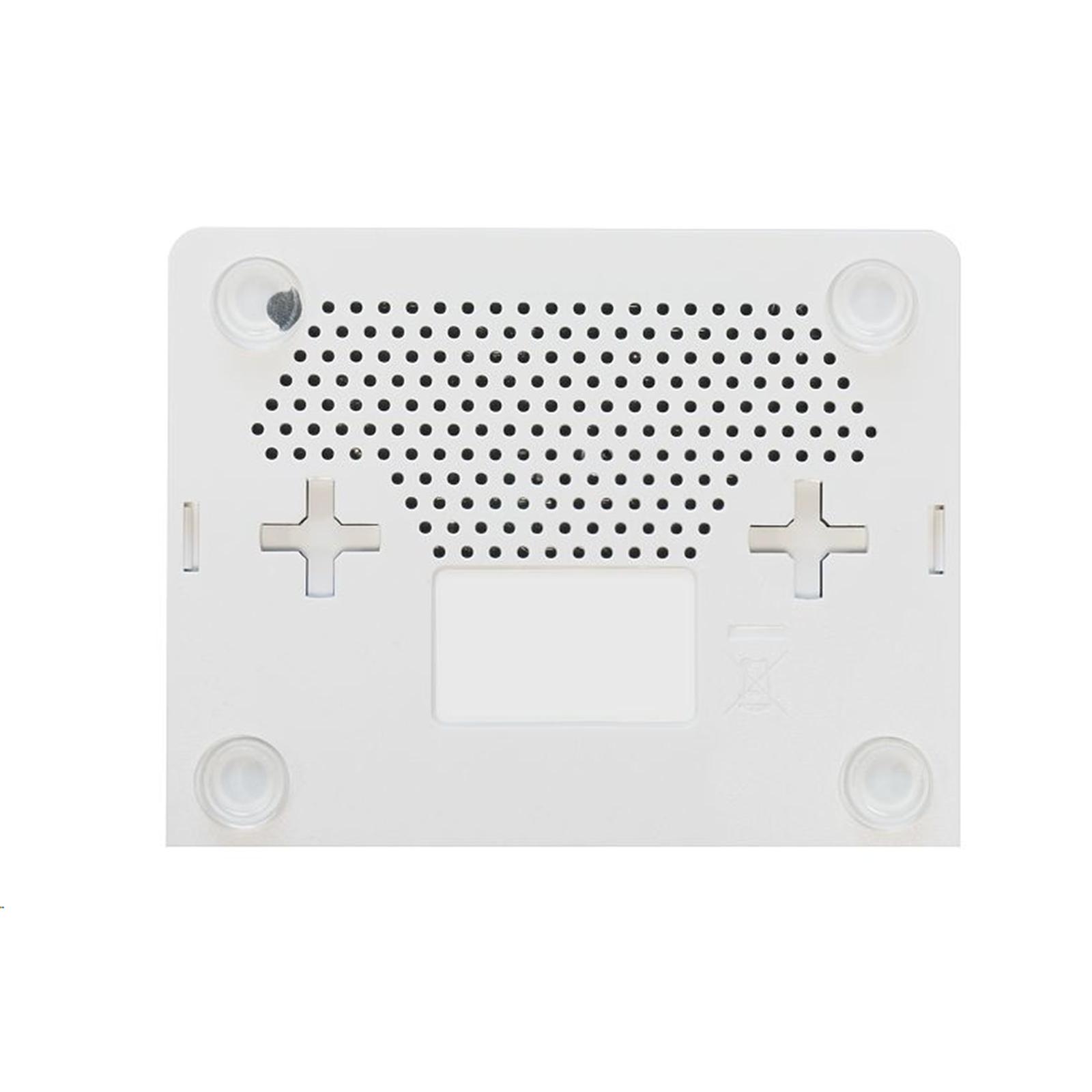 Buy the MikroTik RB750Gr3 RouterBOARD RB750Gr3 hEX 5 Port Gigabit