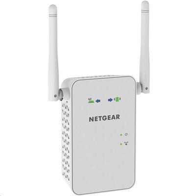 Buy the NETGEAR EX6100 Dual Band AC750 Wireless Range