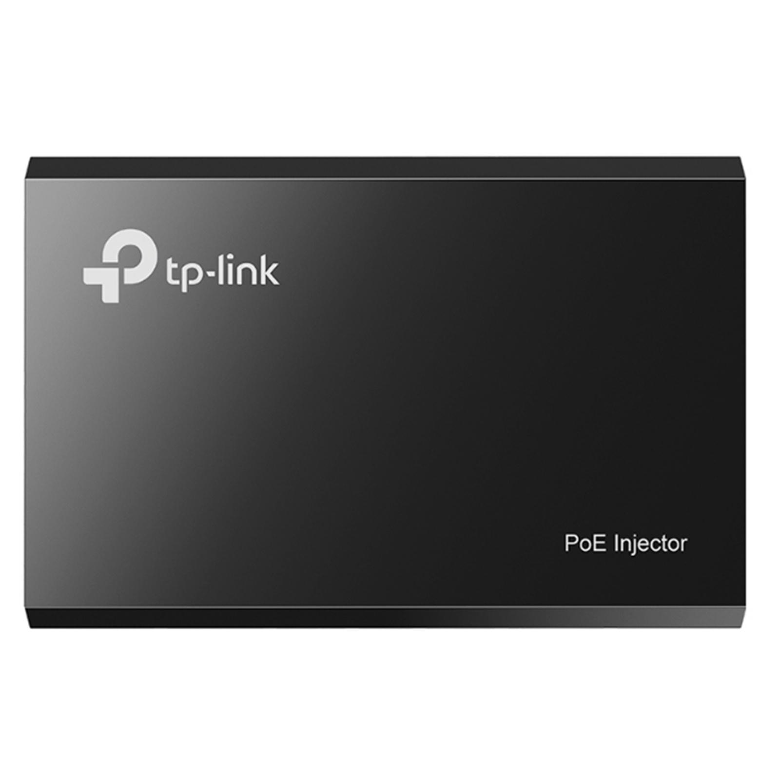 Buy the TP-Link TL-POE150S Gigabit PoE Injector, 802 3af / 15 4W