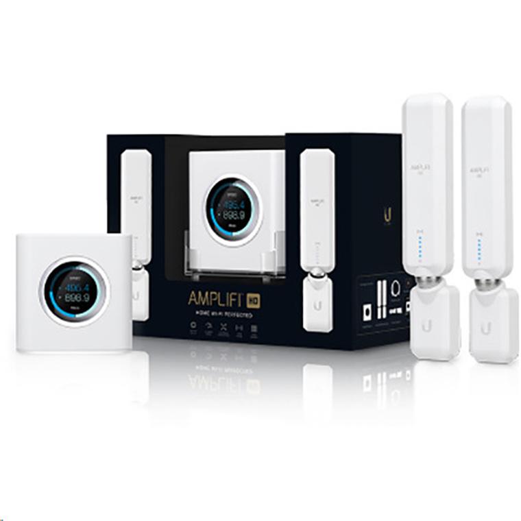 Buy the Ubiquiti AMPLIFI AFi-HD Mesh Wi-Fi System - 3 Pack