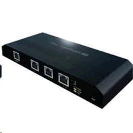 Buy the Ubiquiti EdgeRouter ERLite-3 Gigabit Router 3 x
