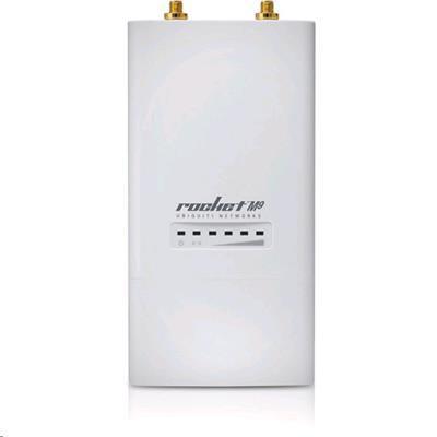 Ubiquiti Rocket M900 Wireless N 900MHz 150 Mbps Outdoor AP Bridge PtP PtMP