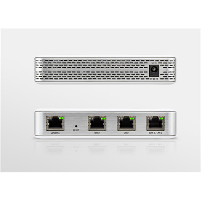 Buy the Ubiquiti UniFi Security Gateway USG, Enterprise Gateway