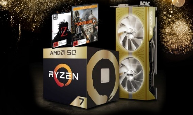 Buy the AMD Ryzen 7 2700X 8 Core,16 Threads, UNLOCKED, up to 4 3 GHz