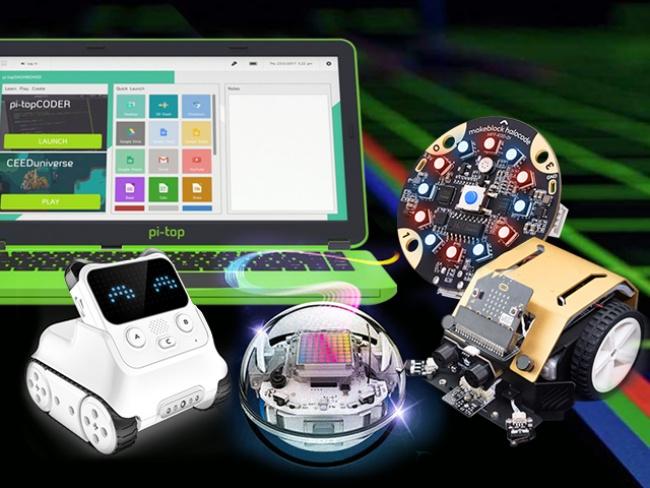 Buy the Makeblock 90053 mBot V1 1 - STEM S T E M  Educational Robot