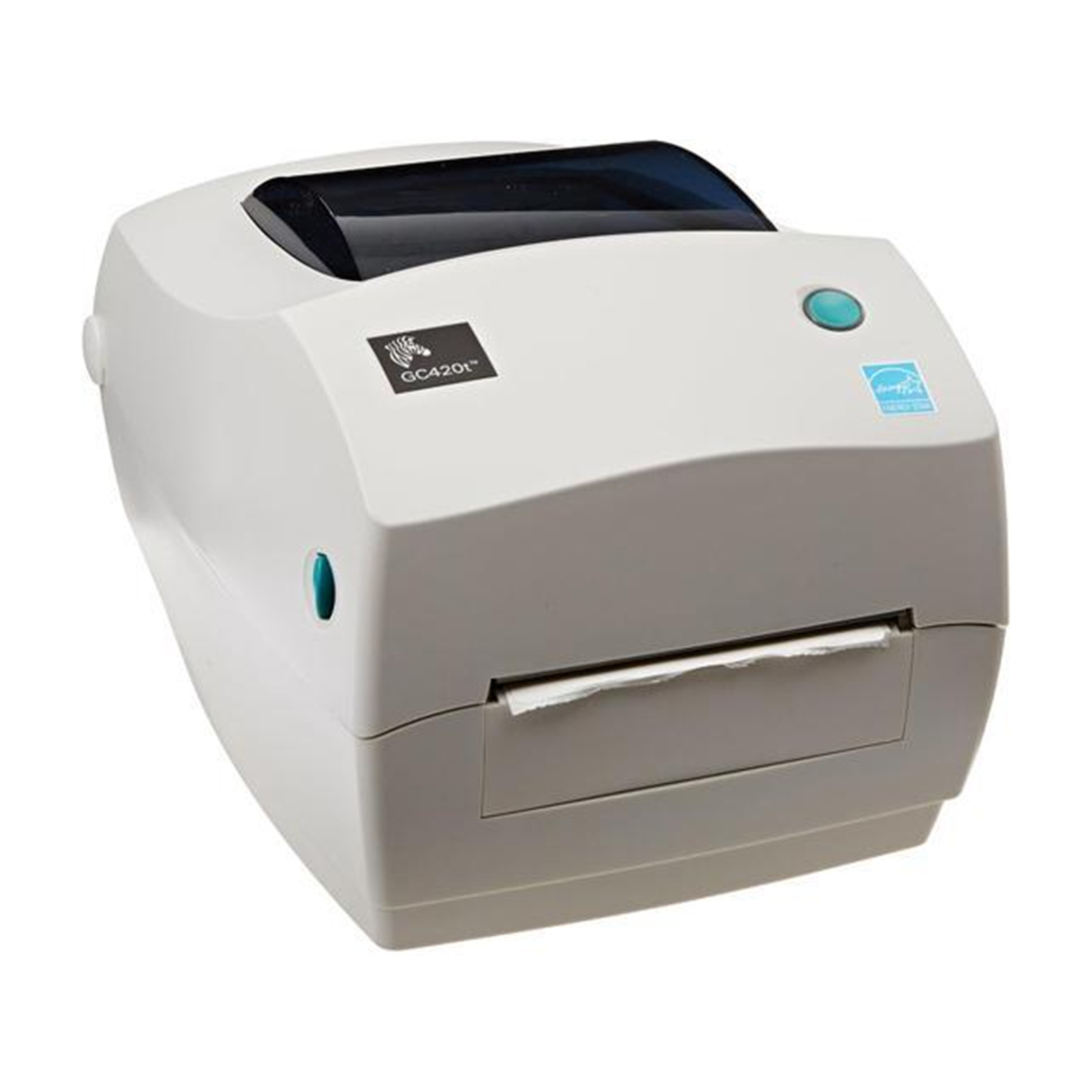 innovative design ac028 09ccd Zebra GC420t Direct Thermal Thermal Transfer Printer PAR SER USB Monochrome  - Desktop - Label Print - 101.60 mm s Mono - 203 dpi