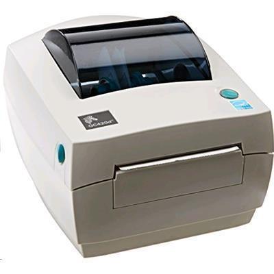 Buy the Zebra GC420d USB/SER/PAR Direct Thermal Label Printer - 101 60  mm/s    ( GC420-200540-000 ) online