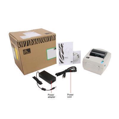 Buy the Zebra GC420d USB/SER/PAR Direct Thermal Label