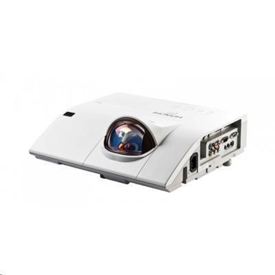 Buy the Hitachi CPCX250 XGA, 2500 ANSI, Short Throw