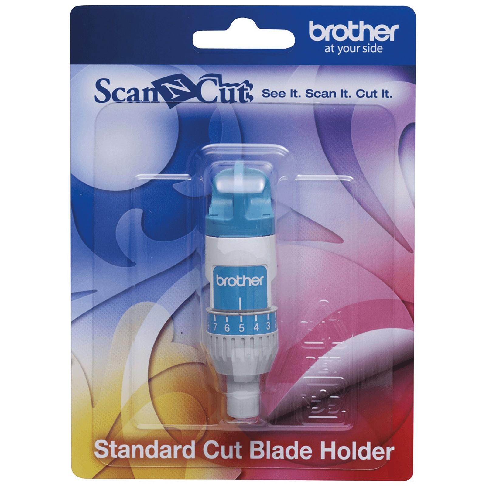 Brother SCAN'N'CUT CAHLP1 STANDARD CUTTER BLADE HOLDER
