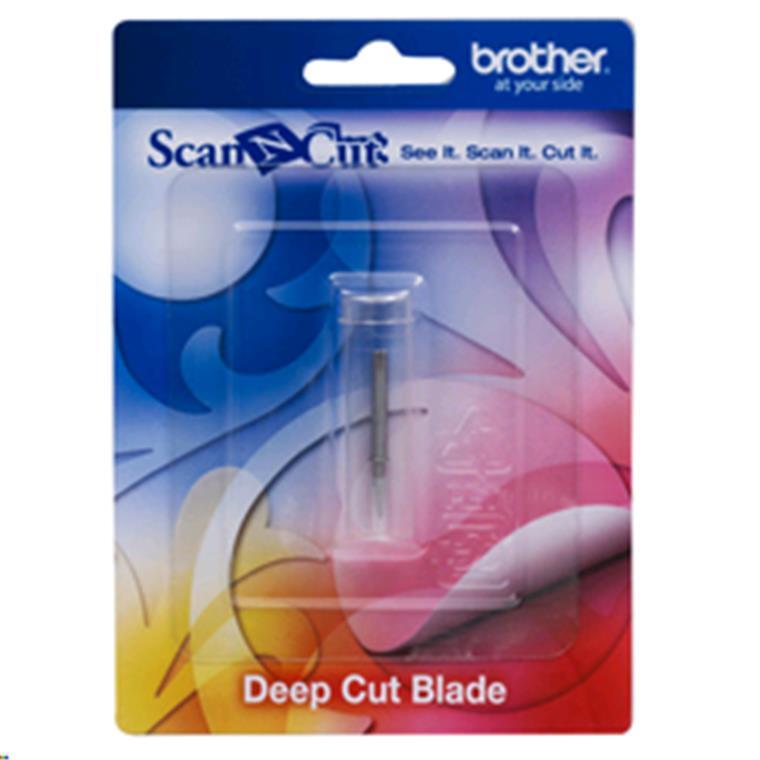 Brother SCAN'N'CUT CABLDF1 DEEP CUTTER BLADE