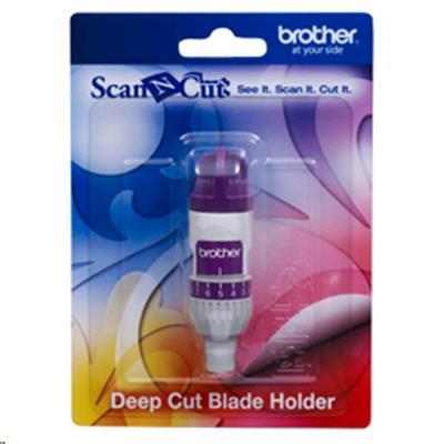 Brother SCAN'N'CUT CAHLF1 DEEP CUTTER BLADE HOLDER