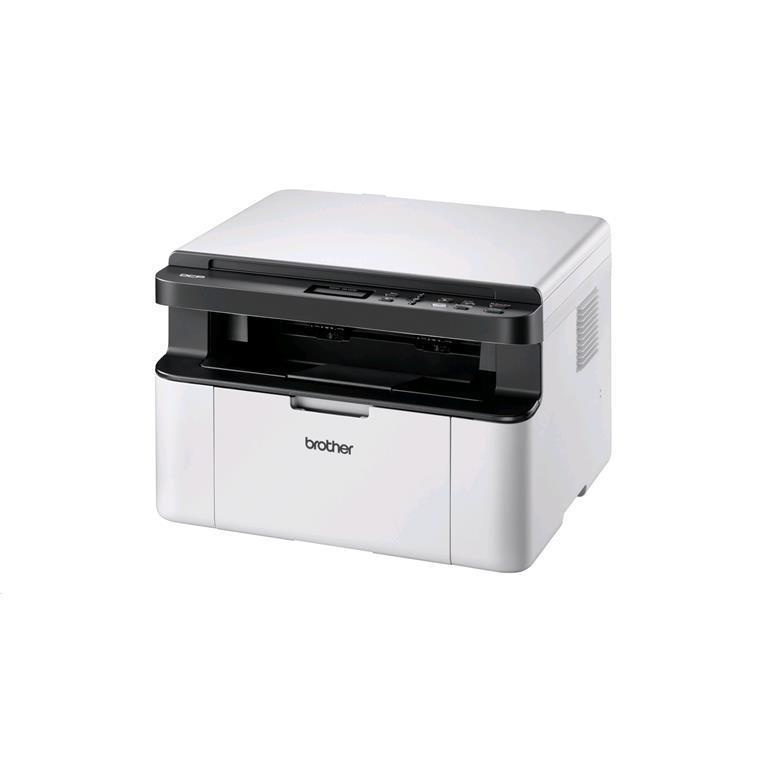 Buy the Brother DCP1610W Mono Laser MFP Print/Copy/Scan