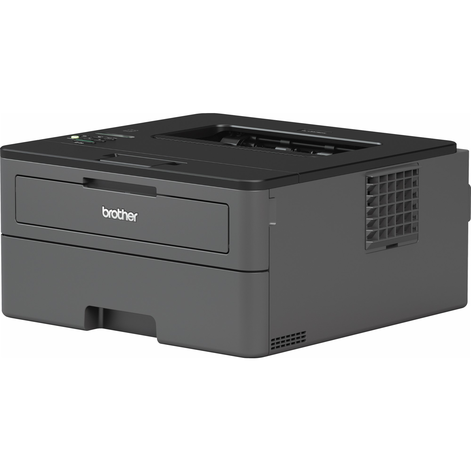 Buy the Brother HLL2375DW Mono Laser Printer Black AirPrint