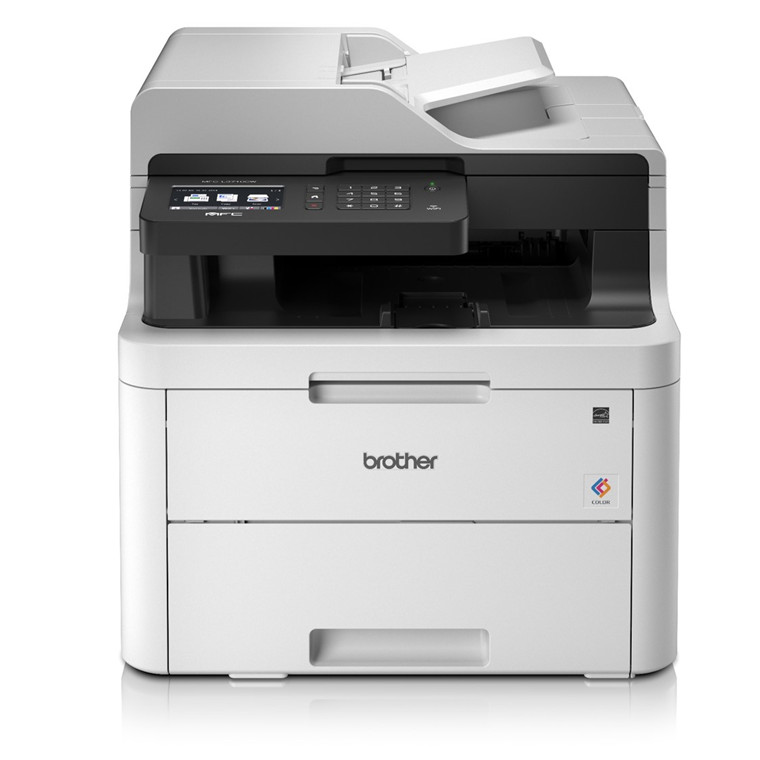 Buy the Brother MFCL3710CW Colour Laser MFP Black and Colour