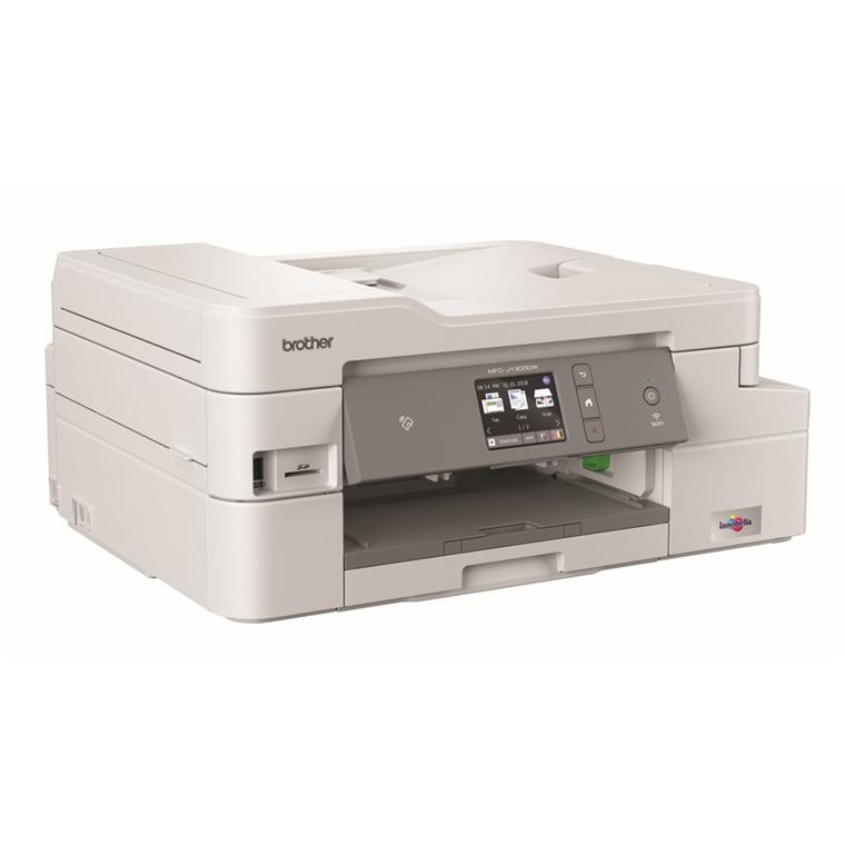 Buy the Brother MFCJ1300DW Inkjet MFP Colour - Plain Paper