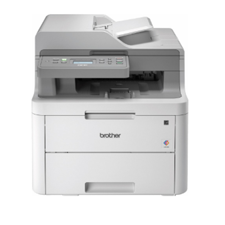 Buy the Brother DCPL3551CDW Colour Multifunction Printer Print/scan/copy (  DCPL3551CDW ) online