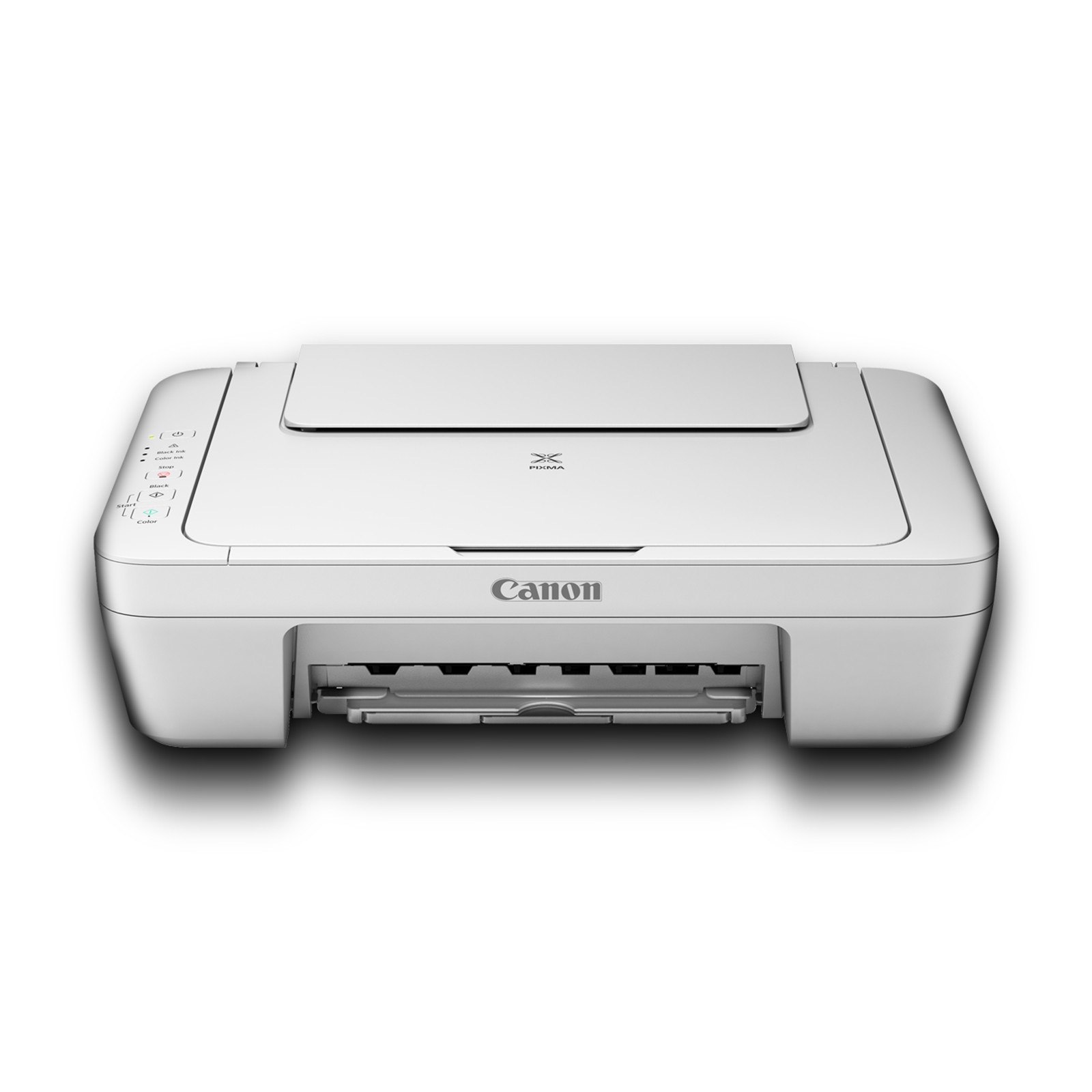 Buy The Canon Pixma Mg2560 Inkjet Multifunction Printer Colour