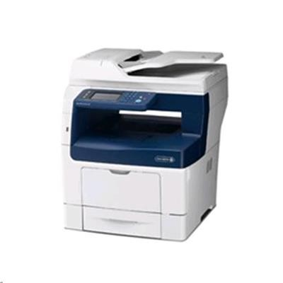 Buy the Fuji Xerox M455DF Docuprint Multifunction Printer ( DPM455df