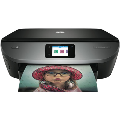 Buy the HP Envy 7120 inkjet MFP print/copy/scan Good for Photo  Print Wireless    ( Z3M41D ) online