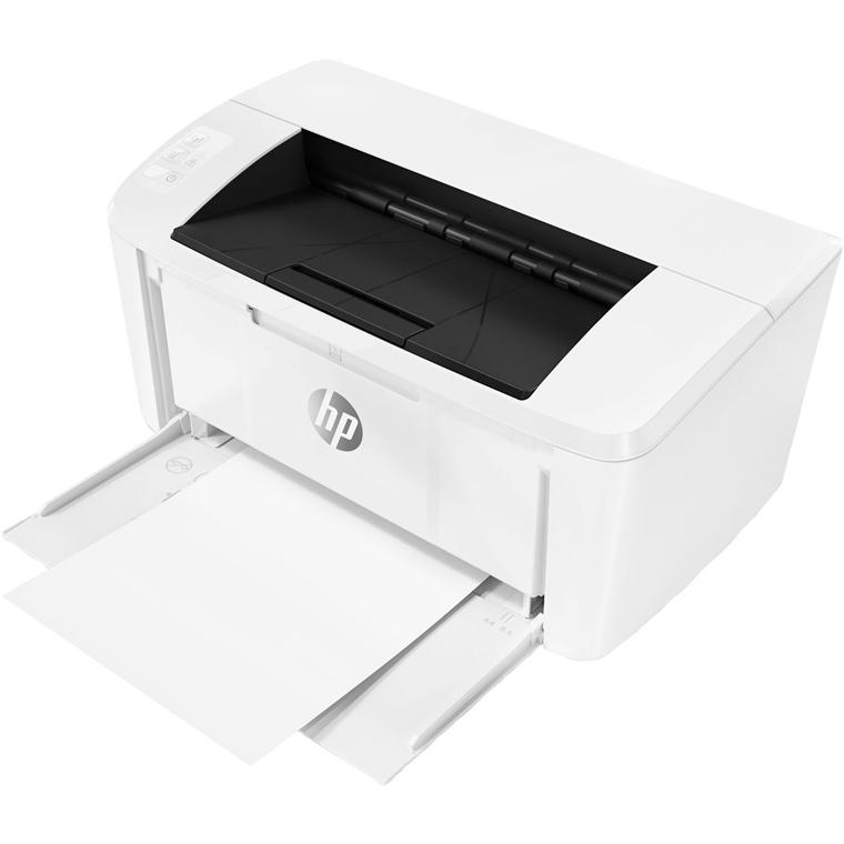 Buy the HP Laserjet Pro M15W World smallest printer in its