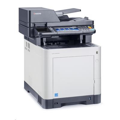 Buy the Kyocera Ecosys M6535cidn Colour Laser Multifunction