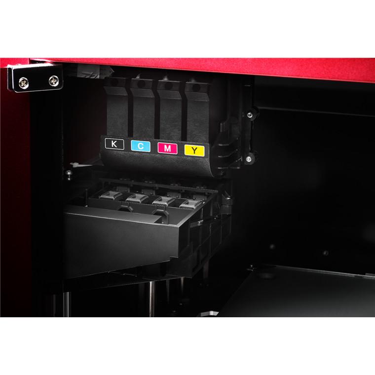 Buy the XYZ Da Vinci Color 3D Printer FFF PLA, Build Size 200 x 200