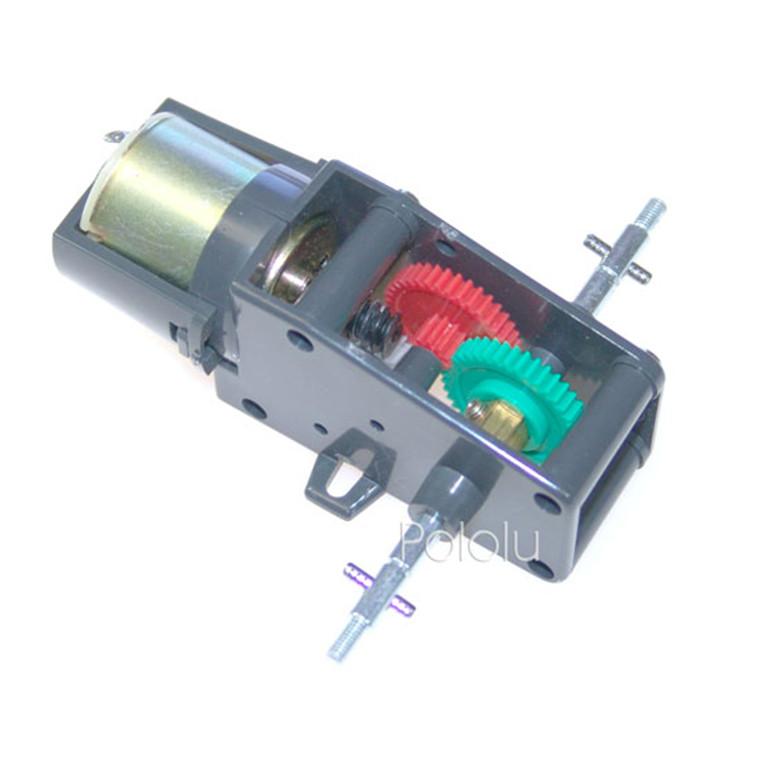 Buy the Tamiya - Work Gearbox Kit - High Efficiency Kit ( Tamiya