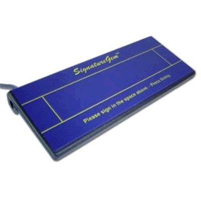 Buy the Topaz SCTOSIGGEM15U SIGNATURE GEM signature capture