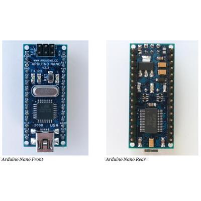 Buy The Arduino Nano 3 0 Board A000005 Online Pbtech Co Nz