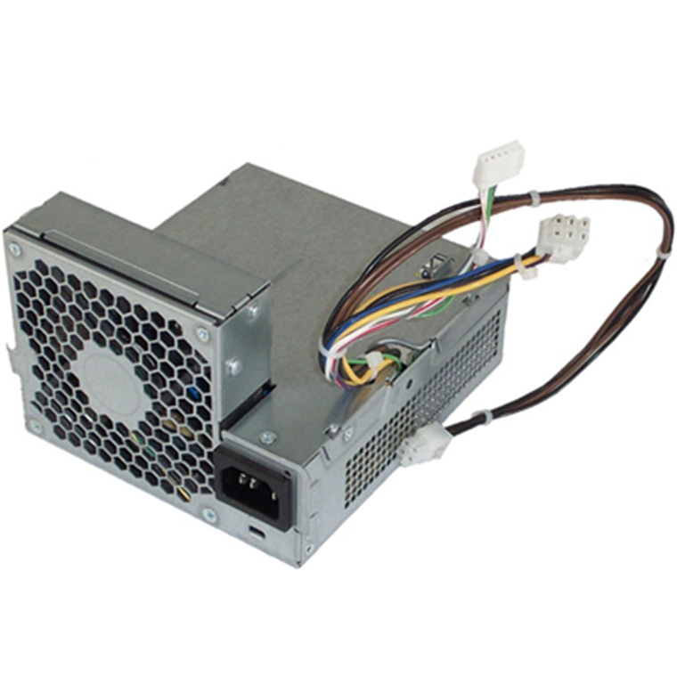 Buy the OEM HP 6005 6200 8200 PRO Elite SFF 240W Power Supply 611481 ...