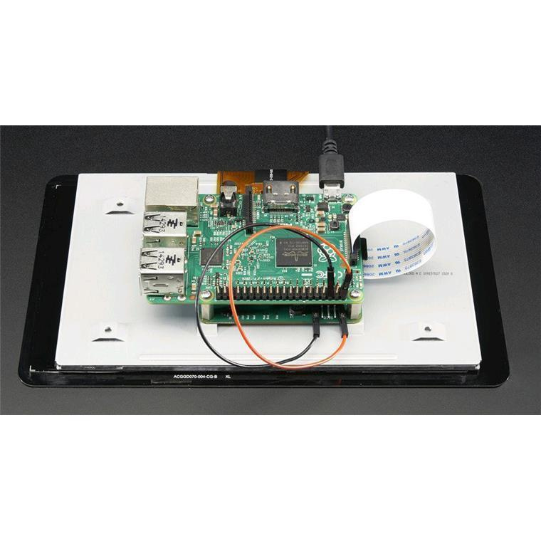 Buy the Raspberry Pi Official 7