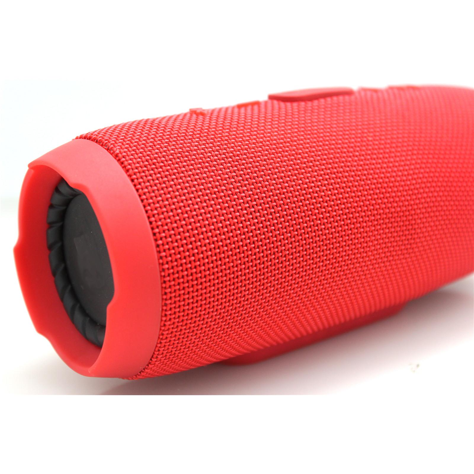 Buy the Artisan BLIZZARD Wireless Bluetooth Speaker - RED