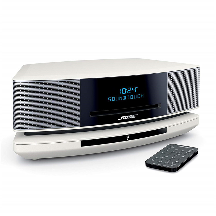 Buy the Bose Wave SoundTouch music system IV - digital