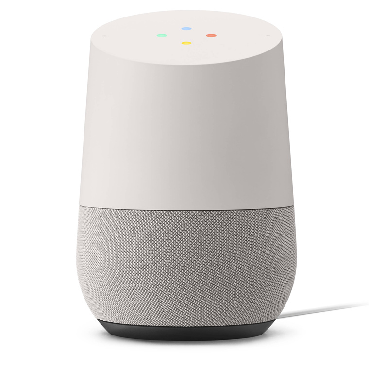 Buy the Google Home Smart Speaker with Google Assistant ( Google