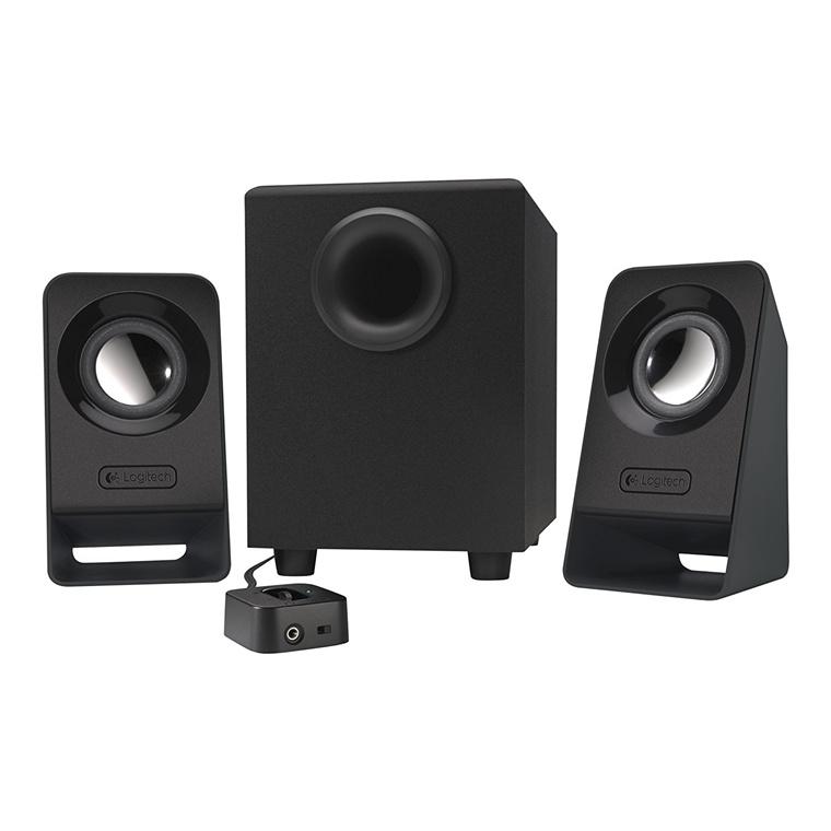 a4d045ceb2f Buy the Logitech Z213 2.1 Multimedia Speakers ( 980-000944 ) online ...