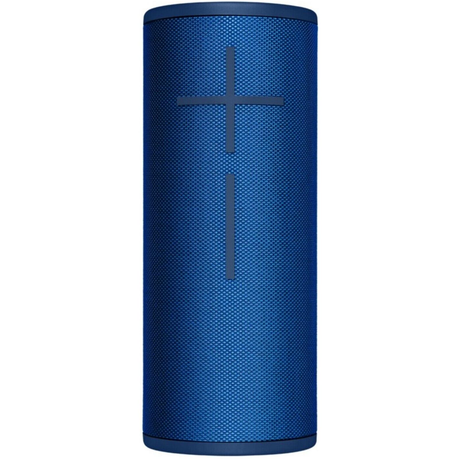 Buy the Ultimate Ears UE BOOM 3 Wireless Portable Bluetooth Speaker -  Lagoon    ( 984-001374 ) online