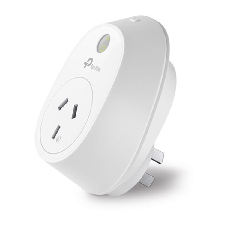 Buy the TP-Link Kasa HS110 Smart Wi-Fi Plug with Energy