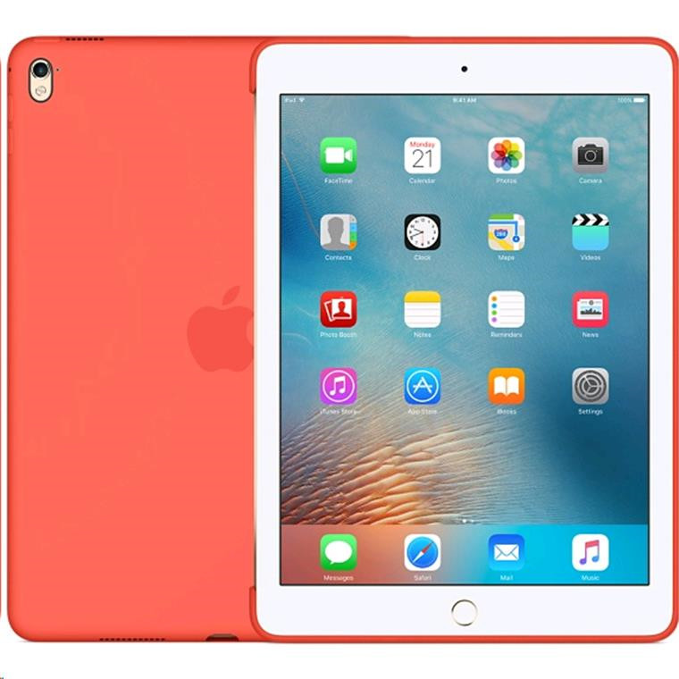 huge discount 3381a 8087d Buy the Apple iPad Pro 9.7 Inch Silicone Case -Apricot -Clearance ...