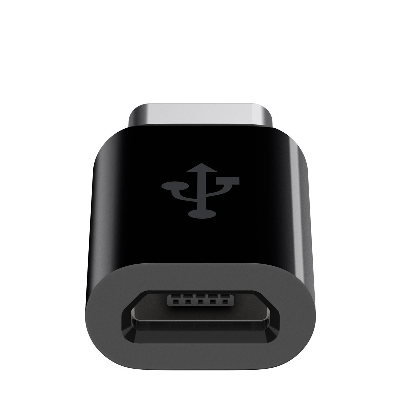 Buy The Belkin Usb C To Micro Adapter Convert Your Xiaomi 31 Type Converter Original Cable