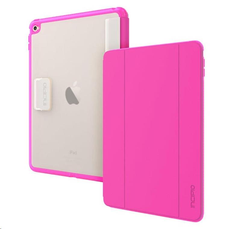 online retailer 2a091 57805 Buy the Incipio Octane Folio for iPad Air 2 - Pink ( IPD-352-NPNK_ ...