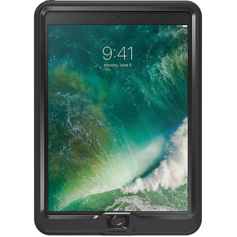 buy popular cf9d1 8b7f4 Buy the Lifeproof iPad Pro 10.5 Nuud Case (Black) ( 77-55825 ...