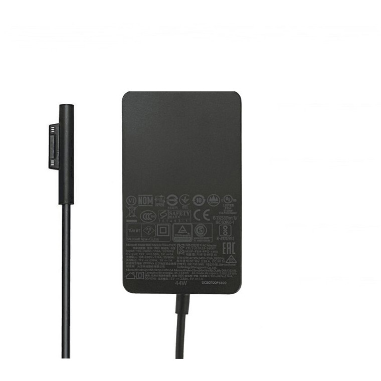Buy the Microsoft Surface 44W Power Adapter , Charger for