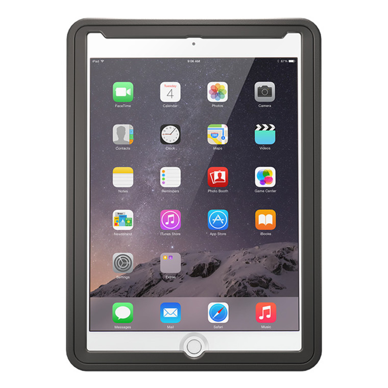 on sale f5674 a878d Buy the OtterBox OB UNLIMITED CASE IPAD PRO 9.7/AIR 2 BLK ( 77-55698 ...
